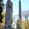 Ducks In A Row (Spring Grove Cemetery & Arboretum; Cincinnatti, OH)
