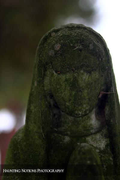 Tracks Of My Tears (Saint Stanislaus Cemetery, Dorr MI)