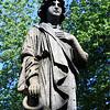 Stalwart (Mount Elliott Cemetery, Detroit MI)