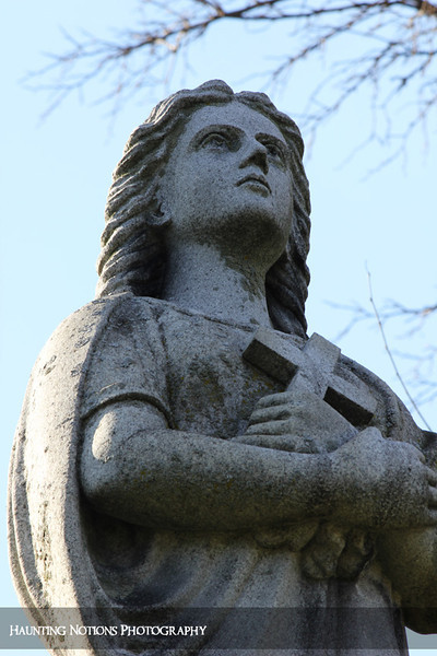 Devout (Mount Olivet Cemetery, Battle Creek MI)