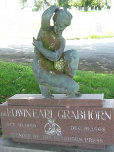 Edwin Earl Grabhorn