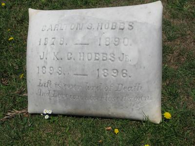 Carlton S. Hobbs