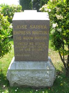 Jose Sarria Empress Norton