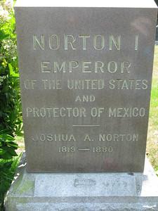 Joshua A. Norton