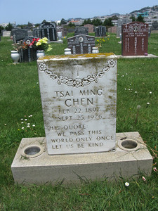 Tsai Ming Chen