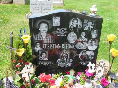 Christian Refugio