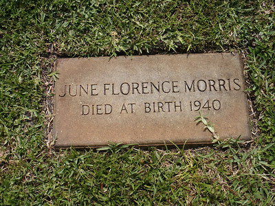 June Florence Morris