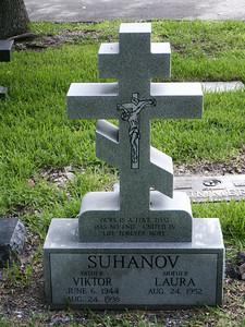 Suhanov