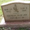Thomas Howard Fitchett III