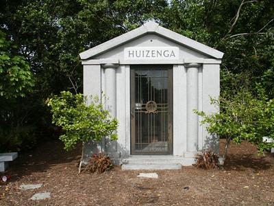 Huizenga