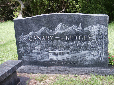 Ganary - Bergey