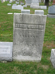 James Williams