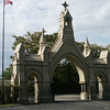 West gates