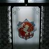 Window in East Columbarium