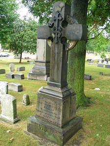 Charles Maxwell Fox (1831-1871)