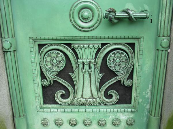 Schoenhofen (door)