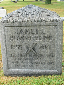James L. Houghteling (1855-1910)