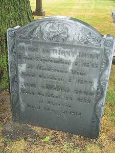 James Anthony Hunt (1845-1899)