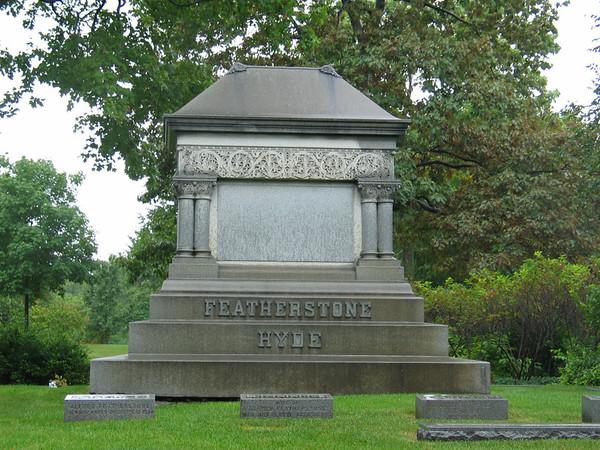 Featherstone Hyde