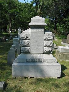 I. Abrahams