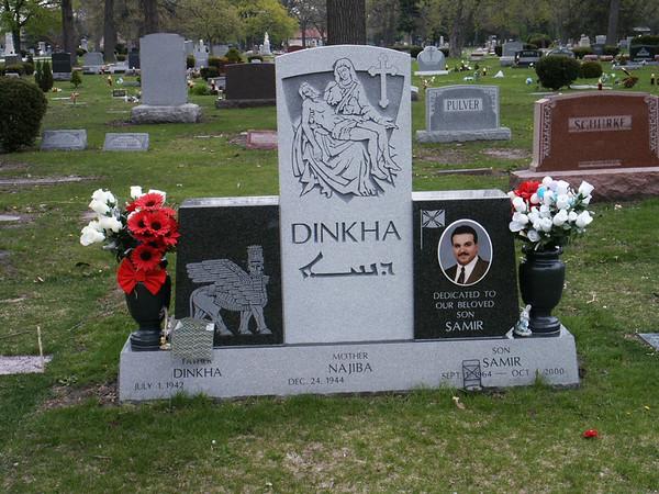 Dinkha