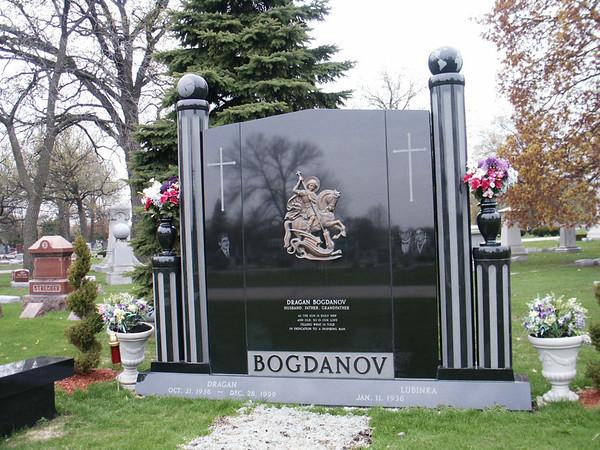 Dragan Bogdanov