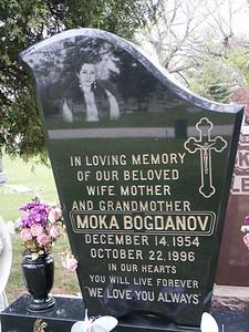 Moka Bogdanov
