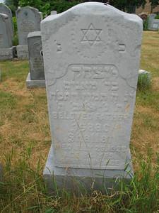 Isaac Shallar