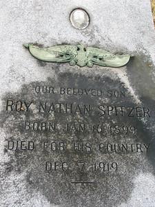 Roy Nathan Spitzer