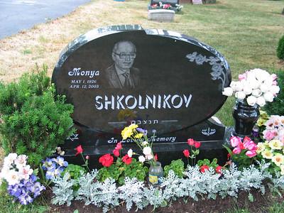 Shkolnikov