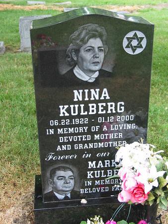 Nina Kulberg