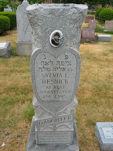 Sylvia L. Resnick