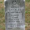 Julius Charles Schiffman