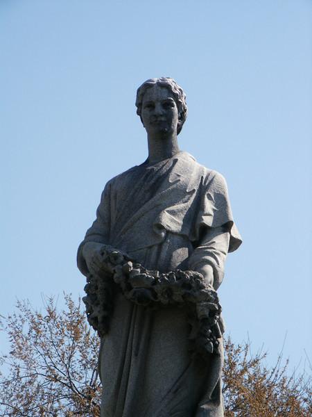 Klein (closeup)