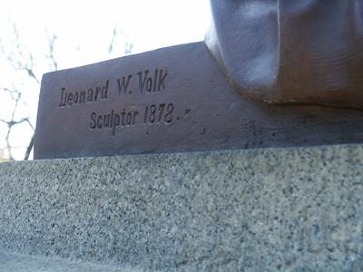 Leonard W. Volk