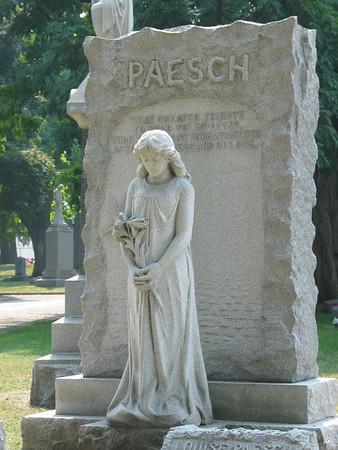 Paesch