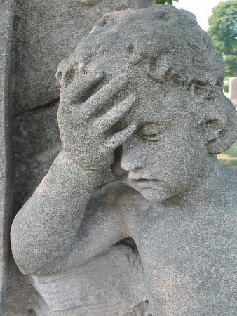Augusta Nebel (closeup)