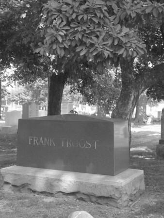 Frank Troost