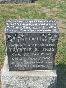 Trijntje K. Kros