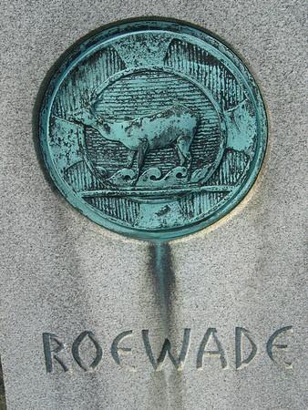 Roewade (closeup)