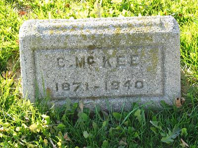 C. McKee (1871 - 1940)