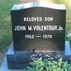 John M. Valentour Jr.