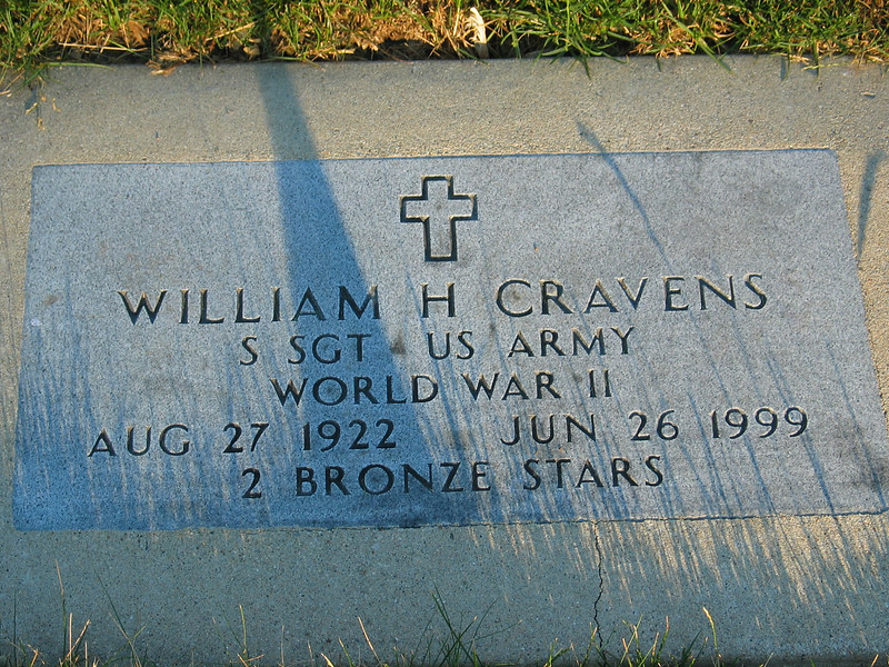 William H. Cravens