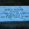 Merle Hosler