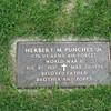 Herbert M Punches Jr.