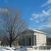 Vice President Charles Gates Dawes Mausoleum