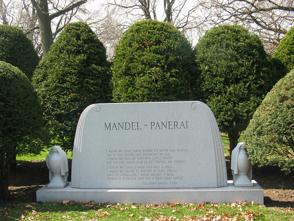 Mandel-Panerai
