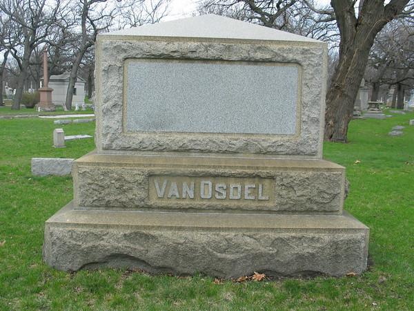 Van Osdel