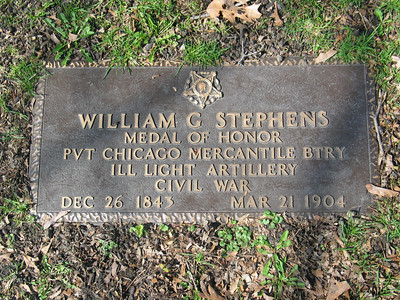 William G. Stephens