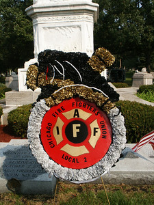 Chicago Fire Fighters Union - Local 2
